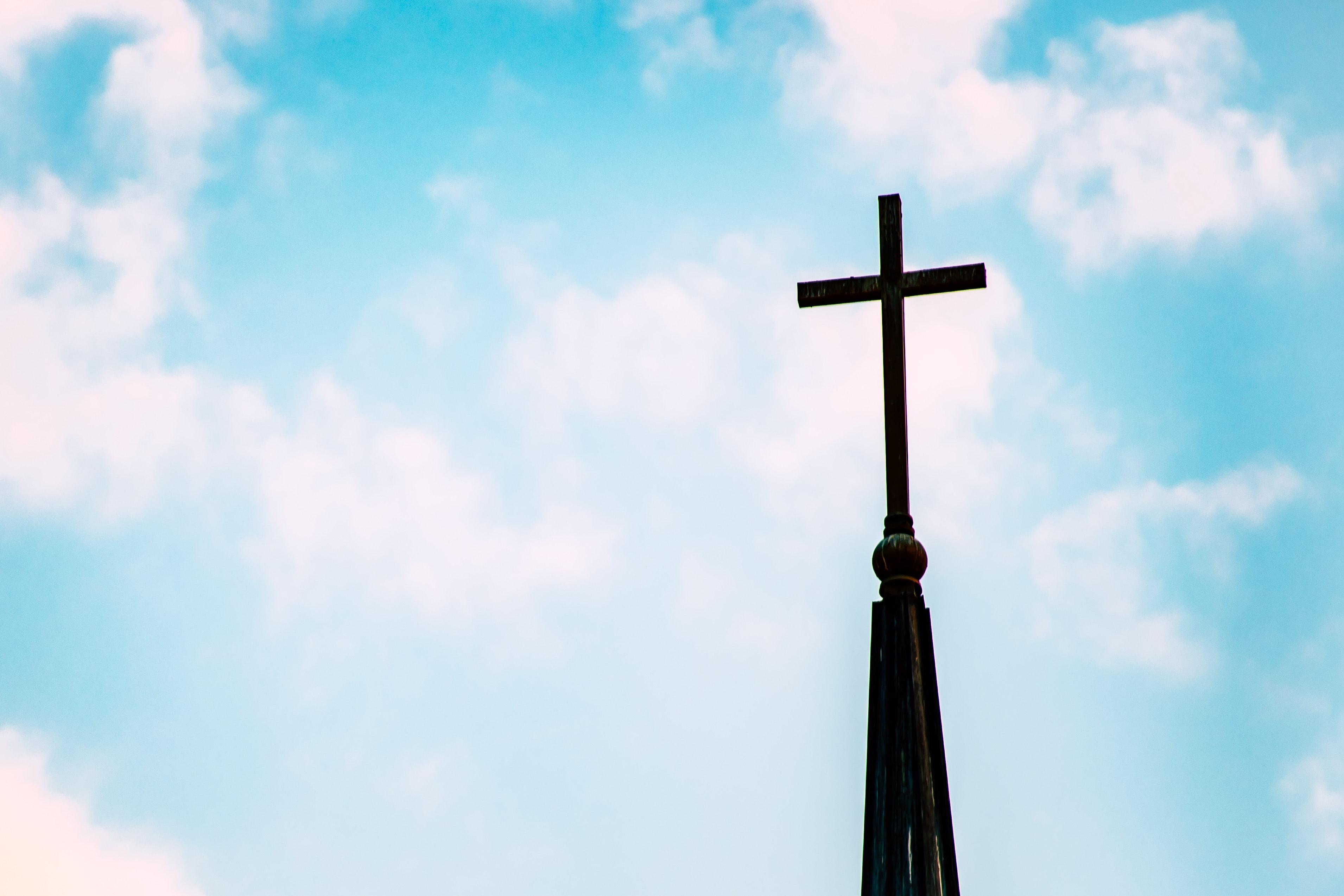 Gereja Sebagai Pembawa Damai